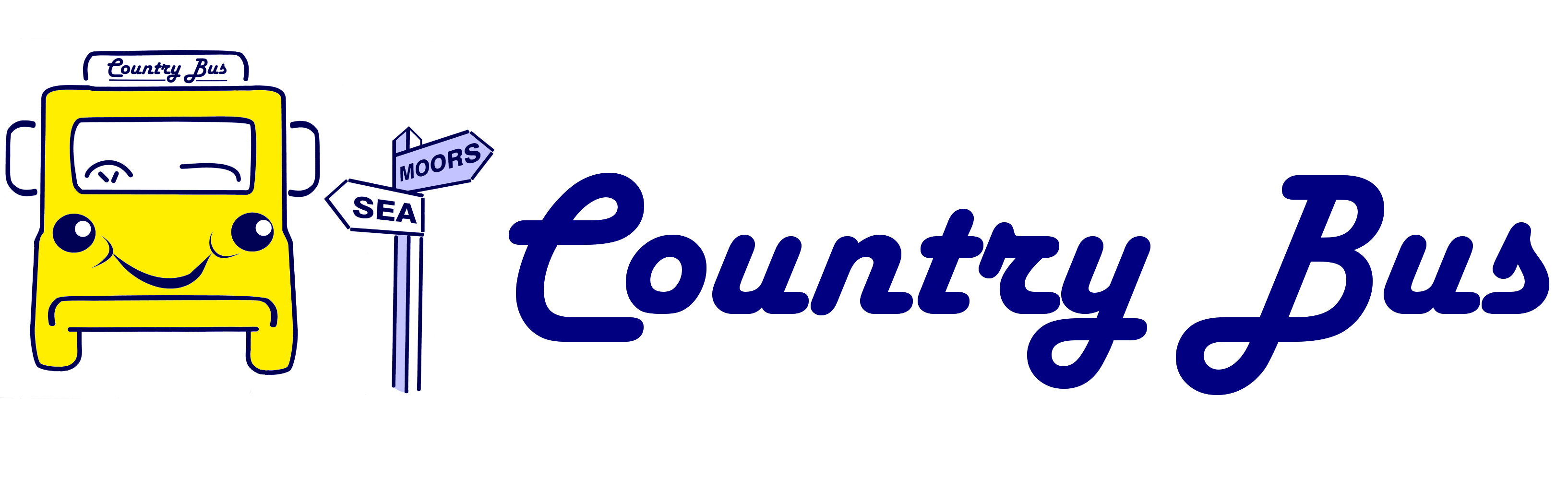 Country Bus logo